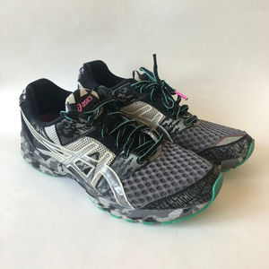 Asics Gel Noosa Tri Running Athletic Shoes Sz US 8